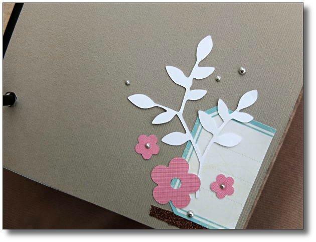 carnet rose 5