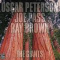 Oscar Peterson Joe Pass Ray Brown - 1974 - The Giants (Pablo)
