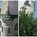 la préfecture de Targu Mures