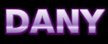 DANY 002