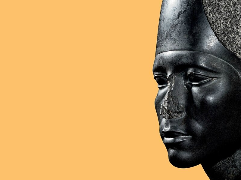 Exhibition focuses on the power structures, god-worship and everyday life in Ancient Egypt