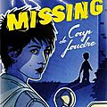 La saga missing, t.1