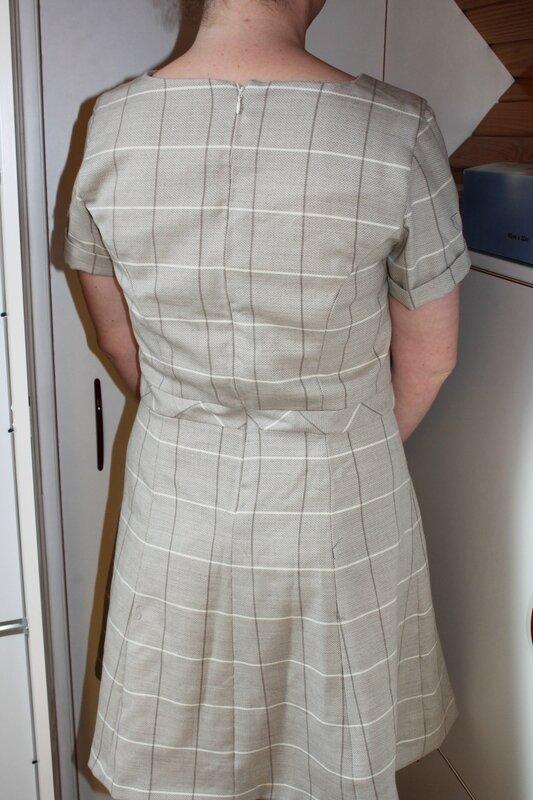 Robe Claire2