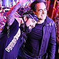THE NEAL MORSE BAND [Paris - feb 2015]
