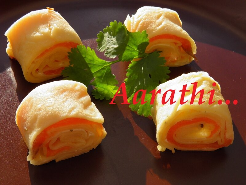 how to cook salmon roll up
