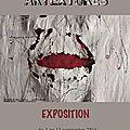 Affiche Artexture8