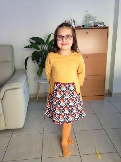 Zoé Louisa
