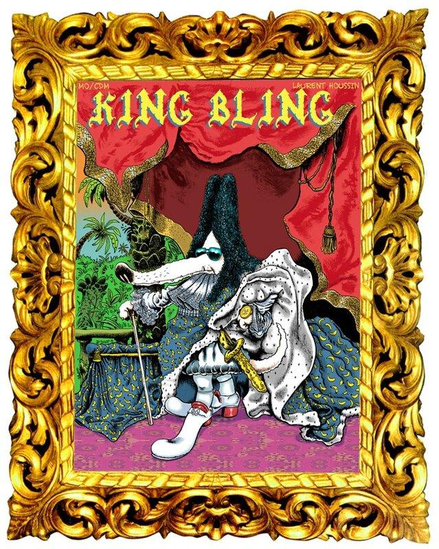 king bling couv cadre