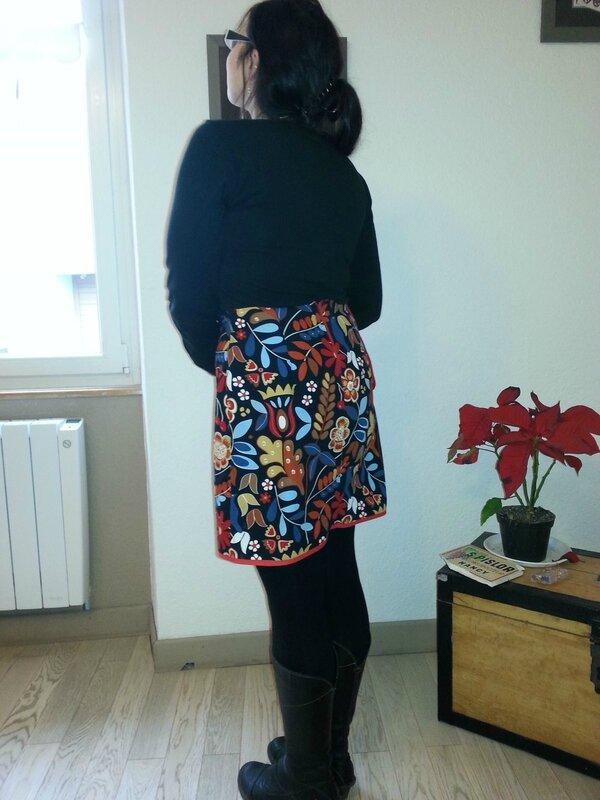 tigeroga ikea couture