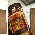 dorure à la plaque or 23 carats sur papier et toile, à l'aide de la presse manuelle