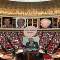Réunion de bureau de novembre 2010