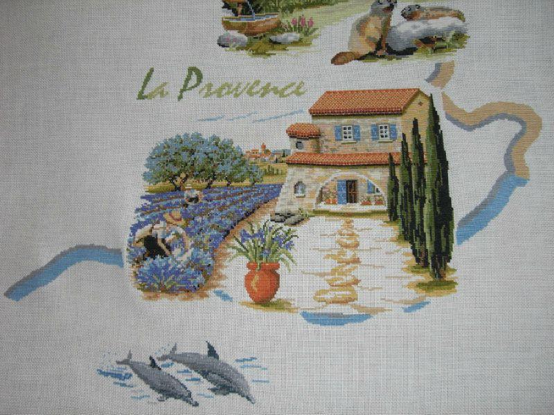 11 La Provence