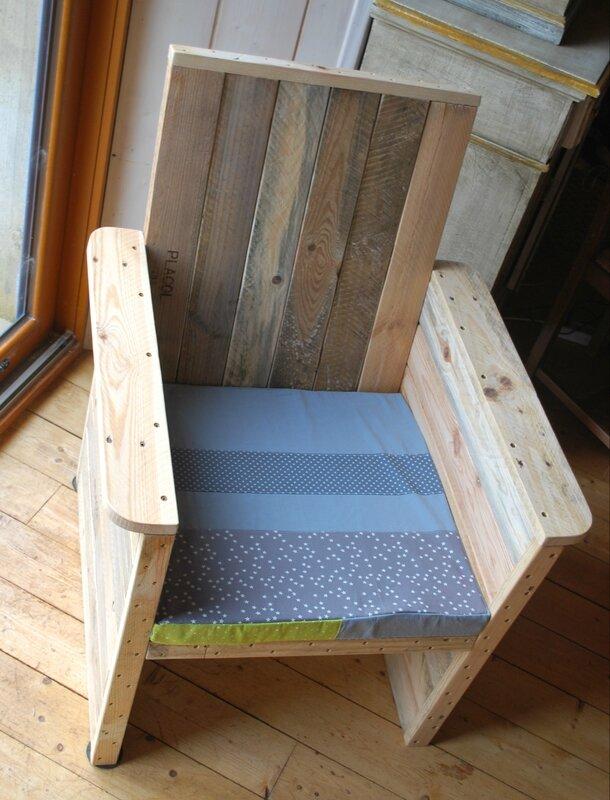 fauteuil palettes 011A