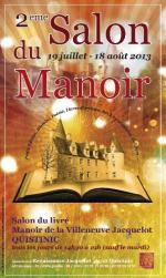 Salon du Manoir