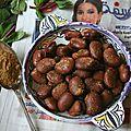 Fèves (séchées) au cumin à la marocaine