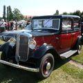 RENAULT Primaquatre KZ6 1933 Saverne (1)