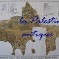 De Amman à Pétra