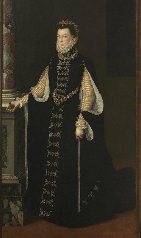 Elisabeth de France