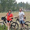 Bigorre - bretagne aller et retour dans la journée, à vélo!