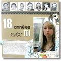 18 années