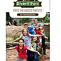 parc de jeux Divertiparc