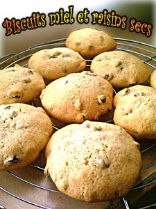 biscuits_miel_et_raisins