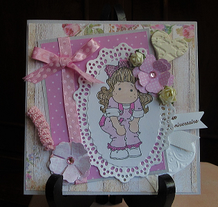 cardlift secret loveshabby mai