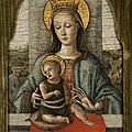 Rediscovered masterpieces from the vittorio cini collection at venice, april, 08 – november, 15 2016