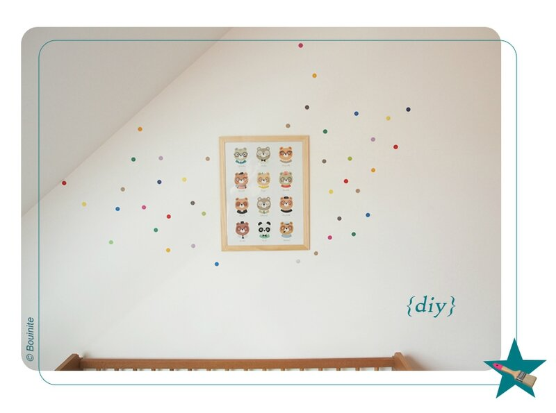 20150505 Deco confetti à la manière de