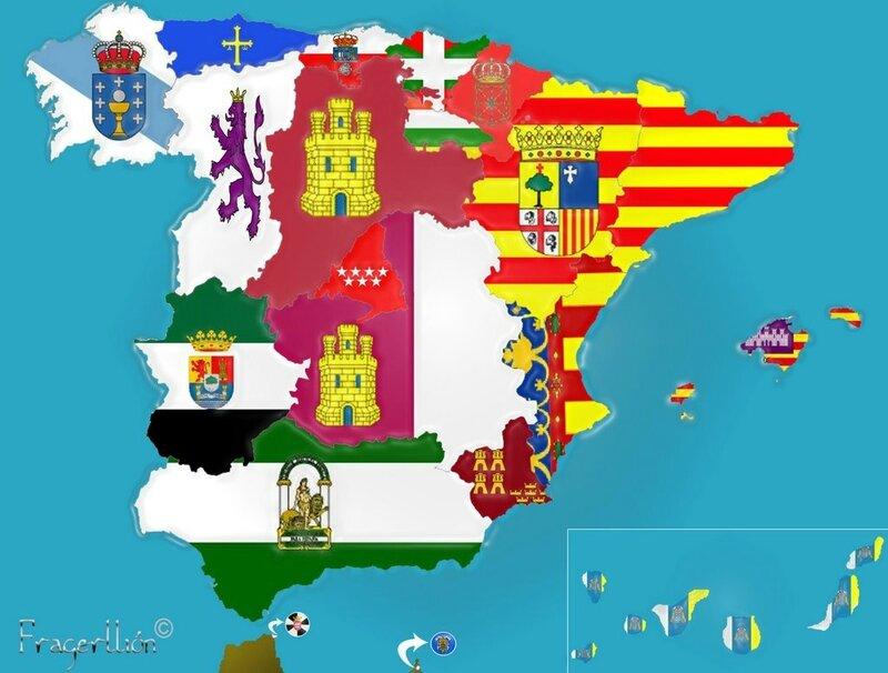 Espagne-désintégration