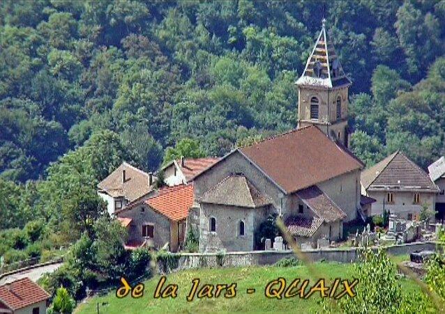 village de Quaix