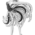 Van cleef & arpels high jewelry. ballet précieux collection