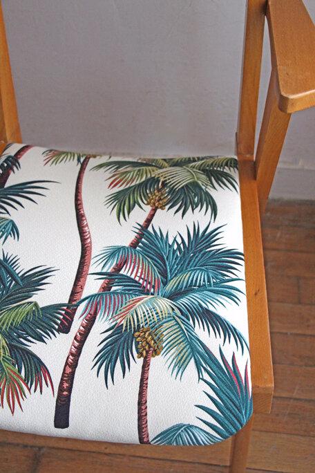 chaise-vintage-riviera-detail