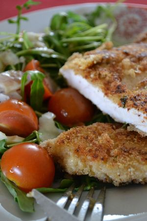 Crisy Chicken Cutlets (7)