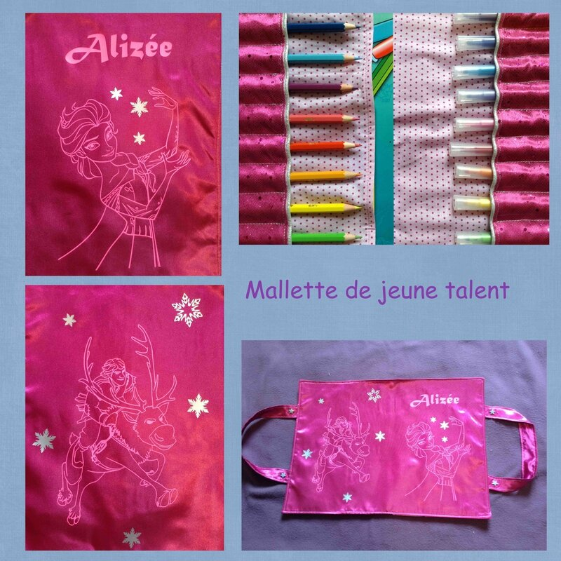 Tutos patrons diy catecouture for Mallette couture enfant