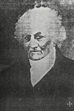 Jean François Henri Royer de la Bastie (1766-1849)