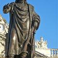 Le Monument à Stanislas Leszczynski - Place Stan à Nancy