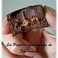 Chocolats au pralin...parce que c'est encore meilleur quand c'est fait maison !