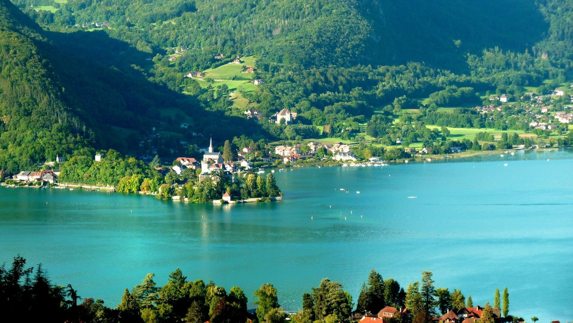lac-d-annecy