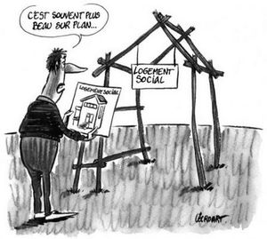 logement