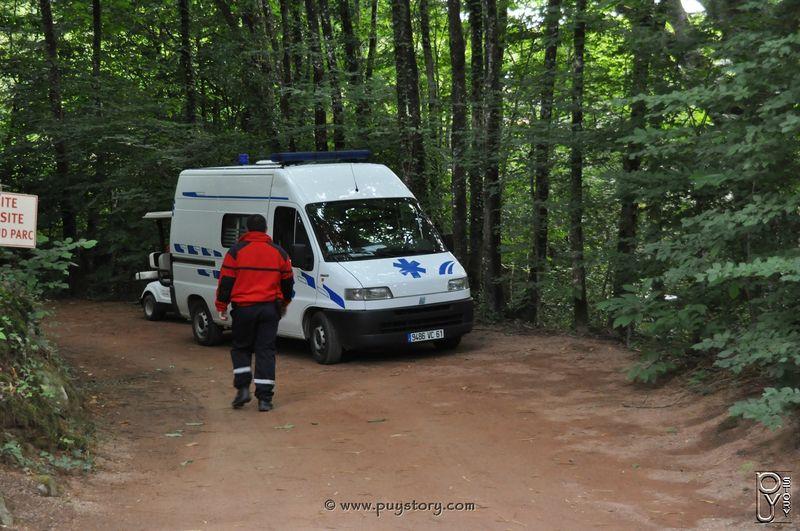 Puy du Fou 2011 - 6425