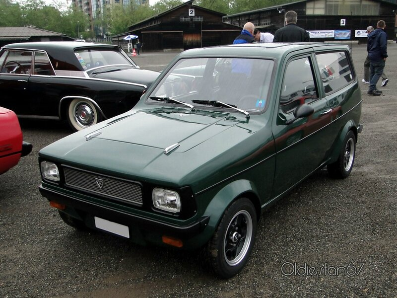 reliant kitten dl 1976 1982 a