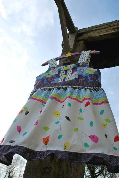 robe tablier sac 048