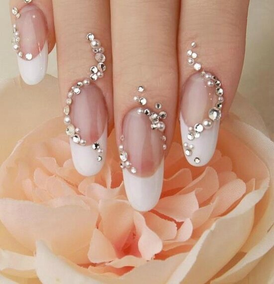 wedding-nail-art-design