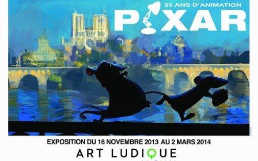 Expo Pixar