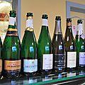 Lpv haute-normandie se met sur son #31 pour ouvrir du champagne