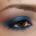 Un smoky bleu ultra intense avec urban decay !