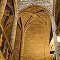 Hotel de La Coste, escalier du 16eme siècle