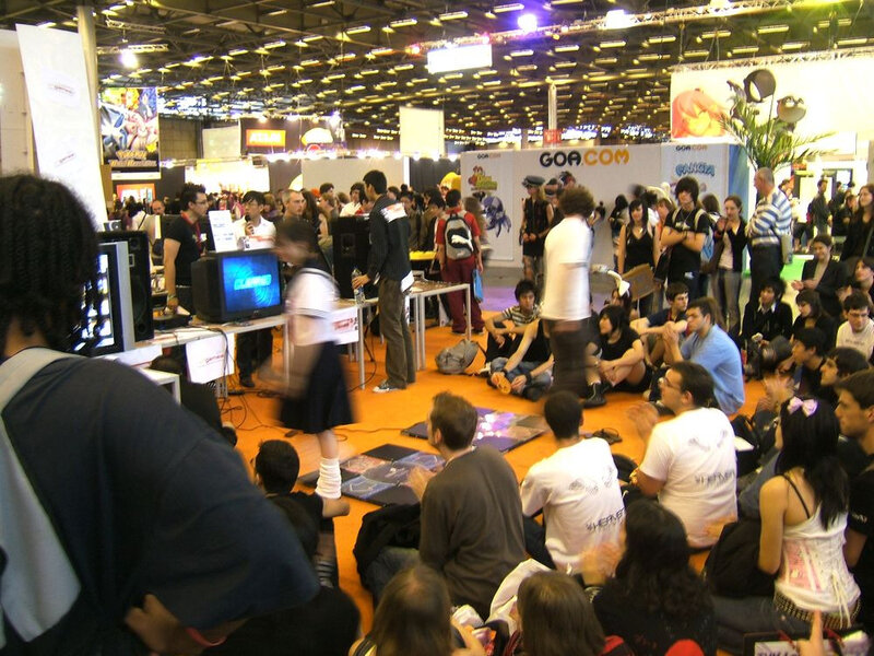 Canalblog Japan Expo08 20070708 170