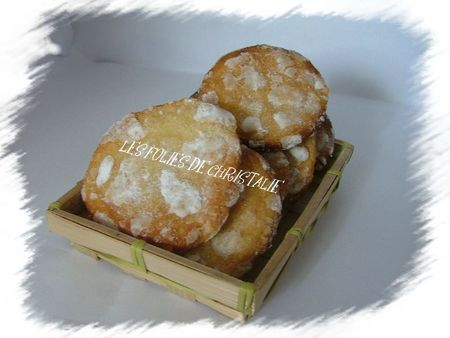 Biscuits craquelés au chocolat 15